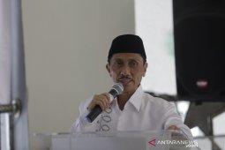 Bupati Gorontalo minta warga berdoa agar COVID-19 segera berakhir
