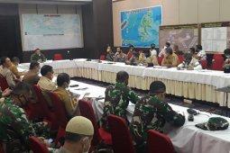 Gugus tugas Malut harap kabupaten/kota antisipasi puncak COVID-19