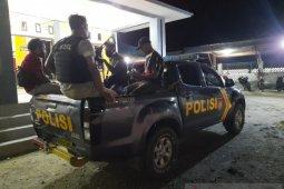 Kapolres Teluk Wondama sarankan pemda perhatikan warga terdampak PHK