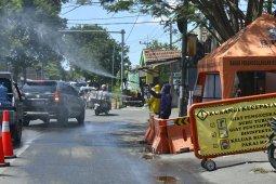 Sederet peraturan yang harus diperhatikan warga Surabaya selama PSBB