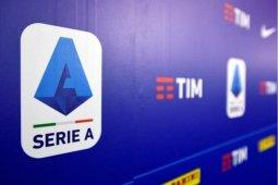 """Inter dan AC Milan kembali berlatih setelah """"lockdown"""" selama dua bulan"""