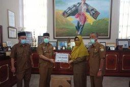 Pemkab Aceh Tengah terima bantuan ribuan masker