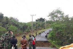 Dua warga jadi korban longsor di sejumlah lokasi di Bener Meriah
