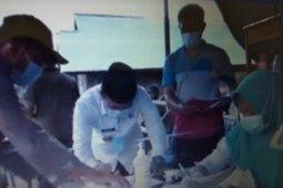 Pemkab Merangin beberkan inisial nama pasien terpapar corona untuk percepat tracking