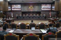 Banggar DPR setujui Perppu COVID-19 menjadi UU
