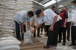 Defisit komoditas pangan jangan buat impor dipercepat
