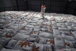 Kementan sebut produksi beras nasional hingga Juni surplus 6,4 juta ton