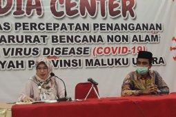 Pasien positif COVID-19 di Malut menjadi 41 orang