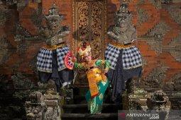 Kemenparekraf menyambut baik Bali jadi pulau terpopuler sedunia