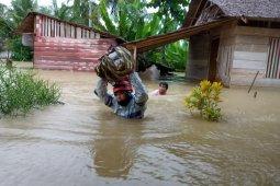 Bencana di Sulteng fenomena alam atau hutan rusak?