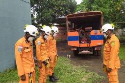 Basarnas Ternate cari warga hilang di hutan Sabale Halmahera