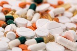 Taiwan setujui remdesivir buatan Gilead untuk pengobatan COVID-19