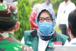 Caringin ditetapkan masuk zona merah COVID-19 di Kabupaten Bogor