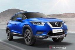 Perkenalkan mobil baru, Nissan Kicks pakai mesin baru 1.300 cc turbo