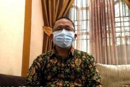 Pasien positif Batanghari bertambah satu menjadi empat orang, masih dari klaster Gowa