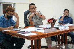 Gorontalo Utara susun skenario penerapan PSBB