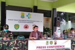 Rencana penerapan PSBB di Karawang sempat timbulkan  keresahan petani