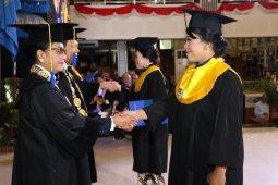 537 mahasiswa Universitas Udayana akan diwisuda secara daring