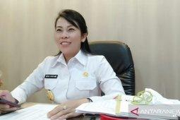 Tjhai Chui Mie lantik pejabat dengan protokol kesehatan
