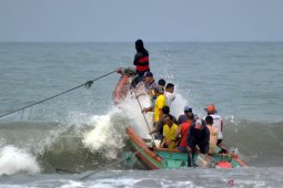 KKP ingin perbanyak teknologi keselamatan-kesejahteraan nelayan