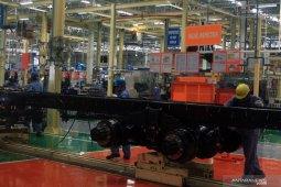 Ada 14 perusahaan di Karawang hentikan produksi akibat pandemi corona