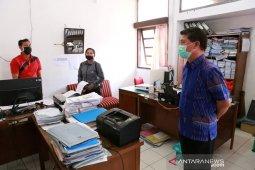 Bupati Klungkung perintahkan perbaikan ringan bangunan Dinas Pendidikan