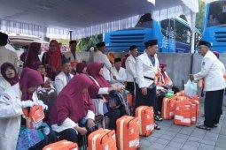 82 calon haji Kota Mataram tidak melunasi BPIH