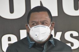 Ketua DPRD Kabupaten Gorontalo dukung PSBB
