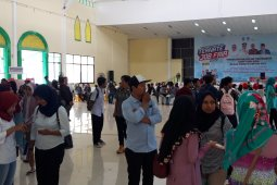 Angkatan kerja di Malut bertambah 5,3 ribu orang