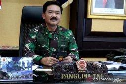 Inovasi Box Sterilisasi Uang Kodim Tenggarong Diganjar Penghargaan Panglima TNI