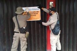 Karyawan pabrik di Karawang masih bisa bekerja selama PSBB