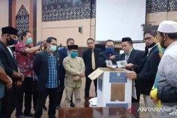 Chairil Anwar Terpilh Wabup Kukar 2016-2021