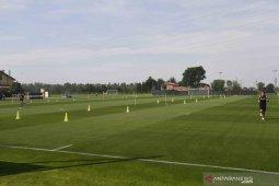 Liga Italia Serie A dapat lampu hijau dilanjutkan 20 Juni