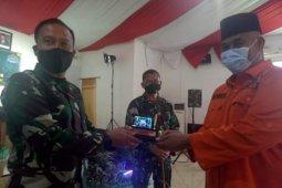 Bupati Bangga Kukar 10 Besar Gugus Tugas Percepatan Penanganan COVID-19 di Indonesia
