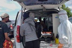 Syahbandar imbau kapal nelayan tidak angkut penumpang