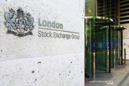 Saham Inggris berbalik turun dengan indeks FTSE 100 terpangkas 1,53 persen