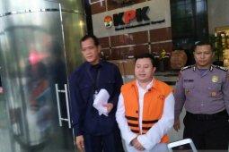 Terbukti ikut menyuap komisioner KPU RI, Saeful Bahri divonis 20 bulan penjara