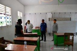 Sekda Gorontalo Utara: Pelintas perbatasan di tes cepat COVID-19