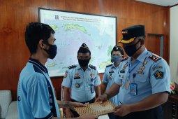 Seorang narapidana di Lapas Ambon dapat remisi
