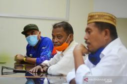 Ketua DPRD Gorontalo utara imbau warga patuhi PSBB
