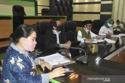 Pemkab Gorontalo dan BPJS dorong aparat desa daftar program JKN-KIS