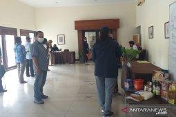 BUMD Belitung gelar bazar sembako murah bantu masyarakat