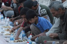 PBB desak lembaga donor internasional bantu warga Suriah
