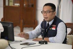 Gubernur Jabar sepakat usulan penghentian KRL mencegah COVID-19