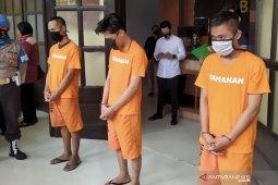 Ada kejadian perundungan Ferdian Paleka di sel tahanan