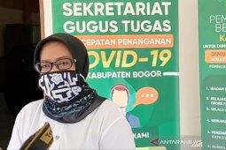 Lagi, Sukaraja Bogor ditetapkan masuk zona merah COVID-19