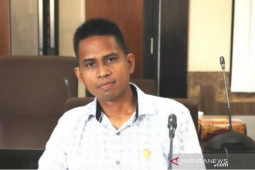 Anggota Dewan minta pemprov transparan capaian pembangunan