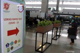 1.300 orang tiba di Soekarno-Hatta, AP II ambil alih tugas KKP