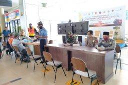 Garuda mulai terbangi rute Jambi-Jakarta, bawa 32 penumpang