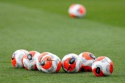 Klub-klub Liga Inggris sepakat melakukan latihan grup mulai Selasa